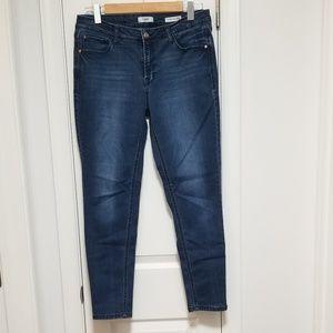Kensie Jeans effortless ankle